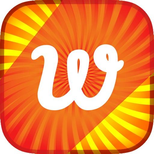 Word Quiz Free iOS App