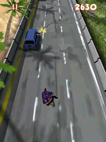 Lane Splitter Screenshot