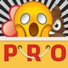 Emoji Love PRO - Animated Funny Emoticons - Cool Characters & Emoji Keyboard Icons & Emojis Stickers for Chatting