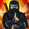 Stick Ninja Super Hero - This Gravity Guy Is Back In Endless Action