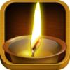 祈福明灯-点灯阅读佛经,祈祷家人朋友健康平安
