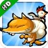 Fun Fox HD - Enjoy Free Run & Jump Game