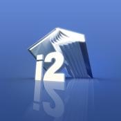 电子阅读 i2 阅读器:i2Reader [iOS]