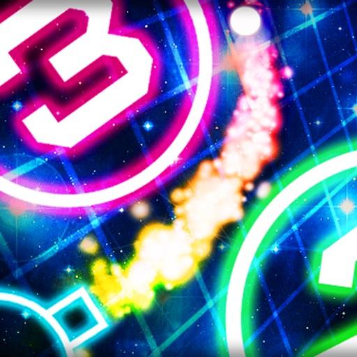 轨迹:ORBITAL【霓虹风格】
