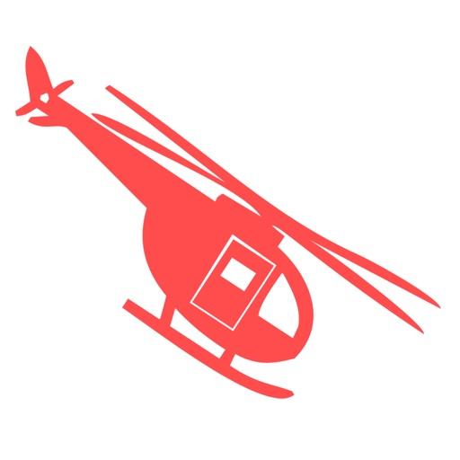 Helicopter Widget