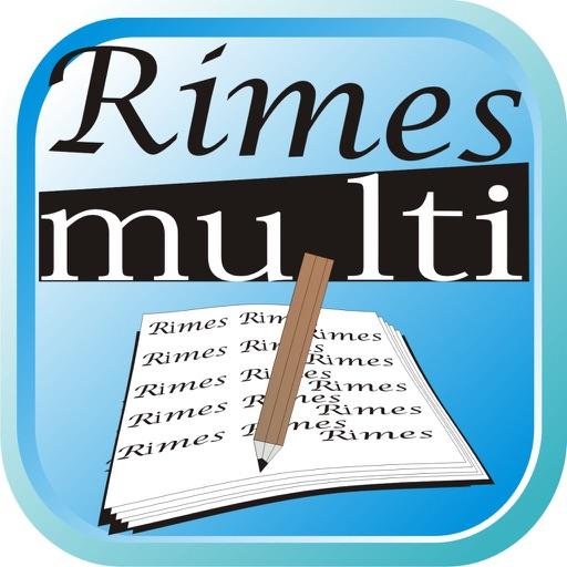 Rimes Multi