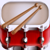 Drums Master - Kit de batería de alta calidad, toca y graba tus ritmos junto a tu música y canciones favoritas