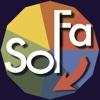 MIDI SolFa Tonkreisel