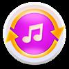 Audio Convert、Merge & Split