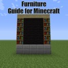Crafted: Furniture Guide for Minecraft - Best Furniture Ideas for Beginners & Pros® school furniture