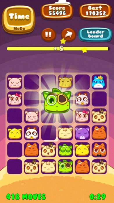 download Cat 2048 Story apps 4