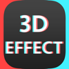 3D Effect - Effect Filter Camera Glitch For Instagram
