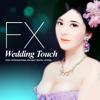 美しい結婚式 - フィルタ、テクスチャと光が漏れを混合するためのカメラとフォトエデ…