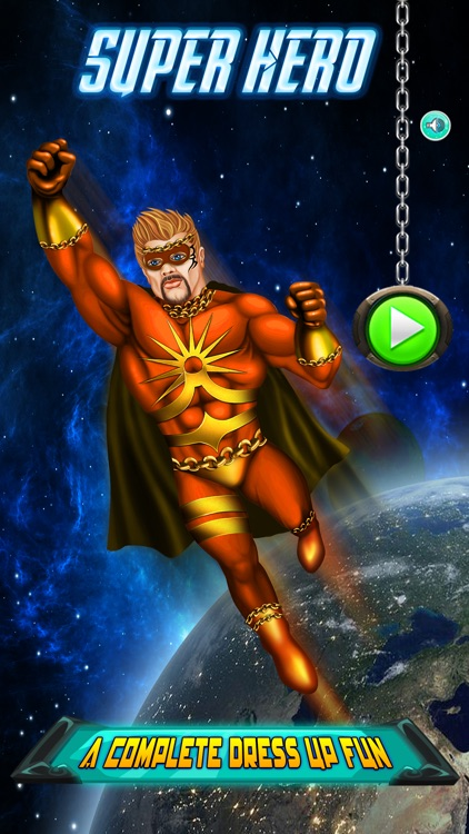 create your own superhero maker – super hero creator games for us
