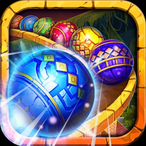 Marble Kingdom Blast iOS App