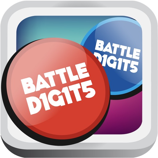 Battle Digits