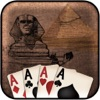 Pyramid Solitaire for iPhone
