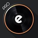 edjing PRO DJ-Musikmixer - Mixe Deezer, SoundCloud und deine MP3