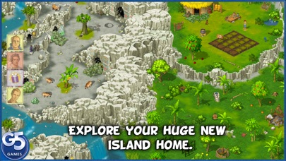 download The Island Castaway®: Lost World™ appstore review