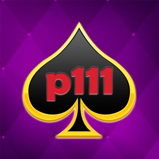 P111 - Đánh bài online iOS App