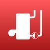 Heizungsleitung: Rohr Dimensionierung und Druckverlust Berechnung für Heizanlagen & Kühlanlagen
