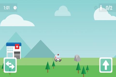 Super Ambulance screenshot 3