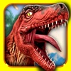 Jurassic Run - The Dinosaur Games Animal Racing Simulator 4 Kids