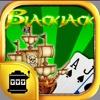 US Blackjack 21 - Train Your Casino Game and Blackjack Skill for FREE !