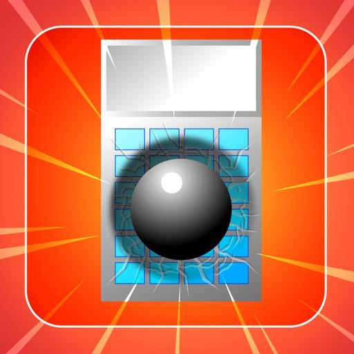 Mega Hammer iOS App