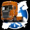 SCS Software - Euro Truck Simulator  artwork