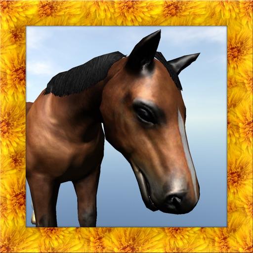 Mustang Horse Simulator 3D