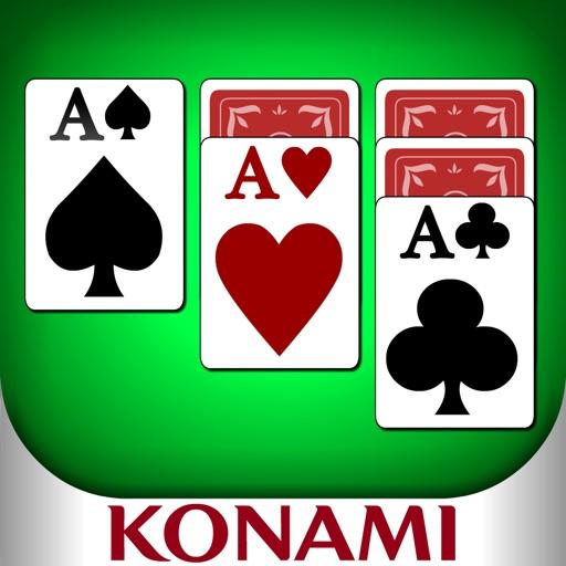 Konami - Mobile Apps - Index