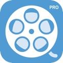 xPlayer Pro - free movie in HD for MKV, AVI, DivX, WMV icon