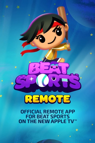 Beat Sports Remote screenshot 1