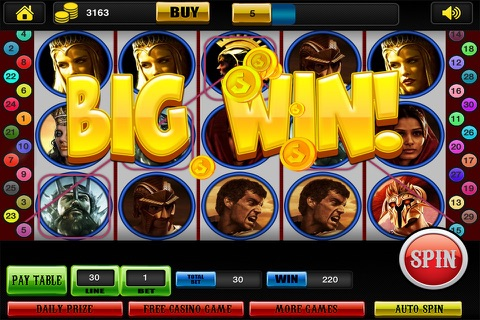 A Pharaoh Slots Free Casino Tower & Build a Tiny Eskimo in Las Vegas screenshot 2
