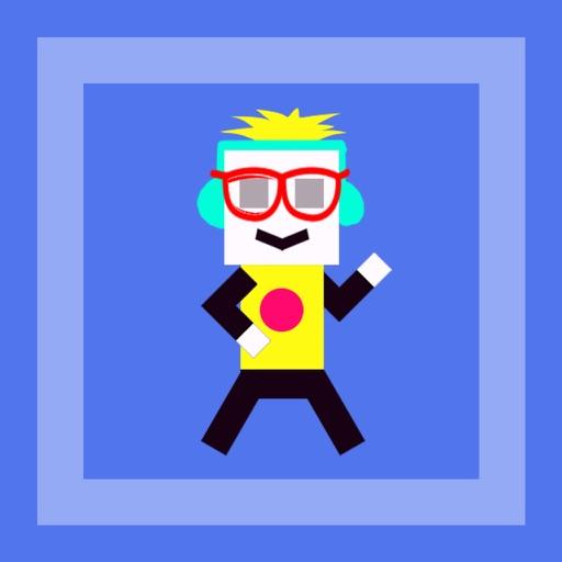 Jumping Jack – Platformer Jumping Game iOS App