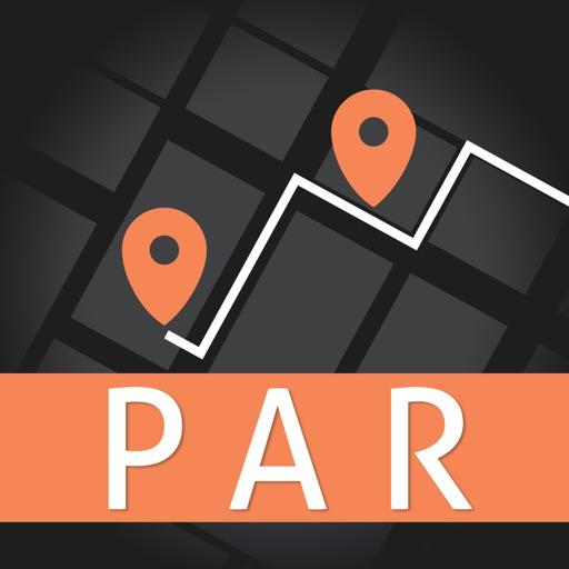 巴黎:Paris