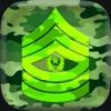 Sergeant Majors Cardio Challenge