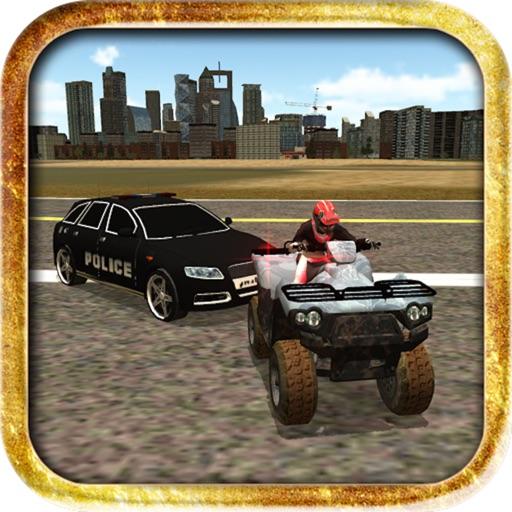Extreme Traffic Motorbike Pro iOS App