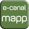 e-canalmapp West of England