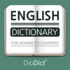 DioDict 4 English Dictionary for Advanced Learners