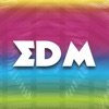 EDM Beat Port Radio Aplicaciones para iPhone / iPad