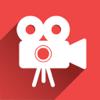 Veditor - editor de vídeo añadir filtros, texto, música, efectos de sonido, imágenes y pegatinas