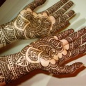 Bridal Mehndi Designs For Hands 2015 icon