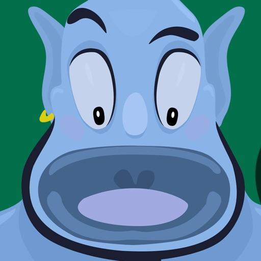 Genie Dentist Doctor Saga Pro - best virtual teeth clinic iOS App