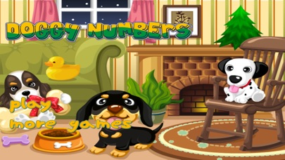 download Doggy Numbers – Puzzle game with funny dogs for sweet little kids apps 4