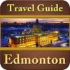 Edmonton Offline Map Travel Guide
