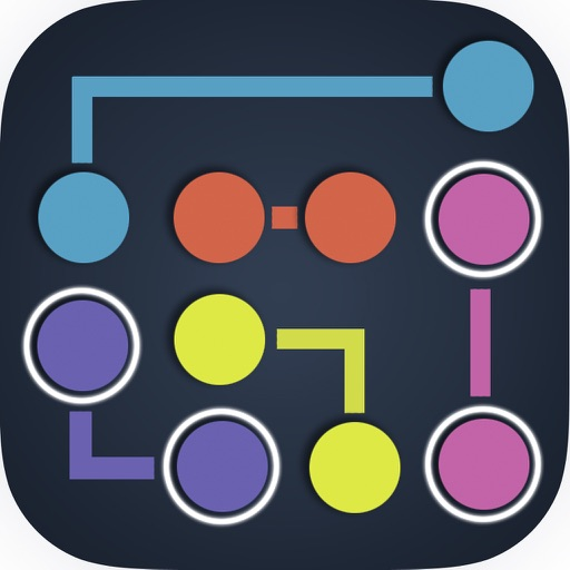 Connect The Top Ball Spots Pro iOS App