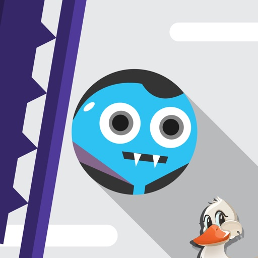 Scary Monster Bounce – Awesome Spooky Dash iOS App