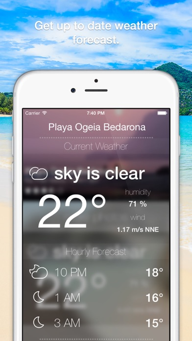 download Beach Spot Spain - Beaches in Pocket apps 2